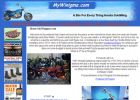 My Winigma Total Honda Goldwing Custom Site