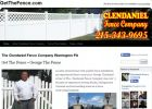 GetTheFence.com | The Best In Fence Sales & Installation 215-343-9695